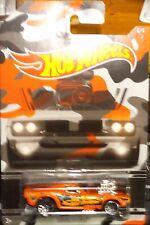 2015 Hot Wheels Camo Car Rodger Dodger Combine Shipping