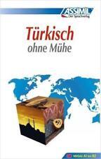 ASSiMiL Selbstlernkurs für Deutsche / Assimil Türkisch ohne Mühe von Gönen Güzey und Dominique Halbout (2015, Gebundene Ausgabe)