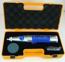 Betonrückschlag-Hammer-Tester Ndt Resiliometer Nagelneu on