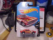 Hot Wheels Camaro Fifty '67 Camaro