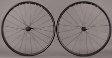 H Plus Son Archetype Black Rims Road Bike Wheelset 8 9 10 11 speed Shimano SRAM