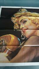 madonna  poster joepie gremlings 2