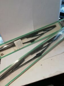 VAUXHALL CHEVETTE HS HSR OPEL MANTA A WIPER BLADES PR NEW OLD STOCK IN PACKAGES