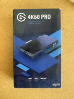 Elgato Game Capture 4K60 Pro - 4K 60fps Capture Card Record PS4/Xbox1/PC (open)