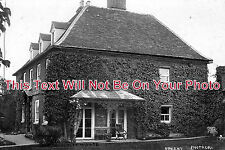 HU 19 - Audley House, Vicarage, Great Gransden, Huntingdonshire - 6x4 Photo