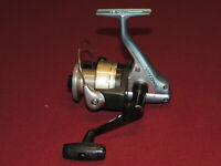 Nice, Shimano Syncopate 4000FA Medium/Hvy Spinning Reel, Works Great