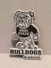 NEW Mississippi State University MSU Bulldogs refrigerator magnet