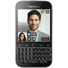 BlackBerry Classic Q20 Smartphone Verizon AT&T T-Mobile + GSM UNLOCKED