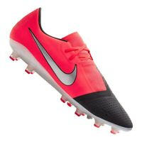 Nike Phantom Vnm Pro AG-Pro M AO0574-606 chaussures rouge multicolore