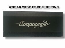 VINTAGE CAMPAGNOLO CHAINSTAY PROTECTOR NOS FRAME PROTEZIONE
