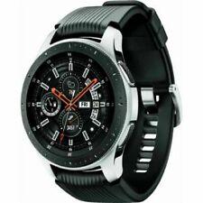Samsung Galaxy Watch 46mm (Bluetooth) SM-R800 Silver 4GB Smart Watches