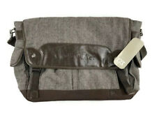 """Rare Cutter & Buck Cloudera Messenger Bag Large 17"""" New with Tags"""