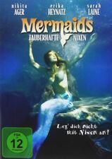 Mermaids New Pal Cult Dvd Ian Barry Serah D'Laine Nikita Ager Erika Heynatz