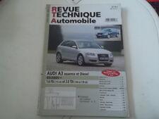 REVUE TECHNIQUE AUDI A3 ESSENCE DIESEL DEPUIS 05/2005