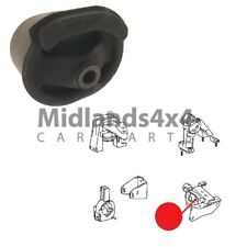 FOR TOYOTA AVENSIS COROLLA WILL WISH LEFT ENGINE MOUNT ARM BUSH x1