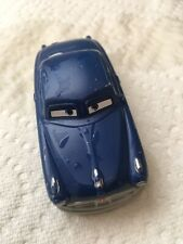 Disney Pixar Cars Color Changers Rare Doc Hudson Blue To Black