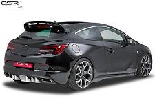 Heck Ansatz Spoiler Diffusor Stoßstange für Opel Astra J OPC/GTC HA172-