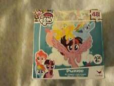 My Little Pony Tin 48 Piece Puzzle by Cardinal