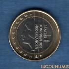 Pays Bas 2010 - 1 Euro - Pièce neuve de rouleau - Netherlands