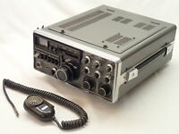 Kenwood TS-700SP 2M All Mode Vintage Transceiver Estate Item Needs Restoration