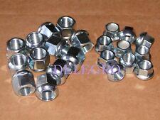 10 + 12 Kugelbundmuttern Radmuttern für Deutz D25 D30 F1L514 F2L612 Mutter