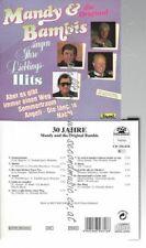 CD--MANDY & DIE ORIG BAMBIS--SINGEN IHRE LIEBLINGSHITS