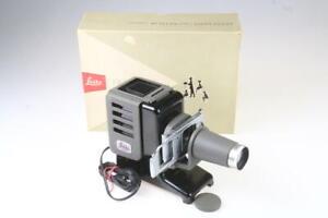 LEICA Prado 150 Dia-Projektor