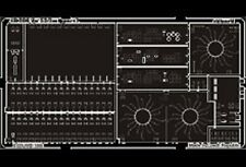EDUARD MODELS 1/48 Aircraft- Ju52/3m for RMX EDU48286