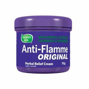 Nature's Kiss Anti-Flamme