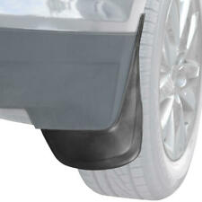 Car Mud Flaps Splash Guard Fenders for Front or Rear w/ Hardware - Universal Fit