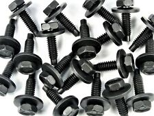 """Body Bolts- 1/4-20 x 15/16"""" Long- 7/16"""" Hex- 3/4"""" Washer- 40 bolts- ED#174F"""