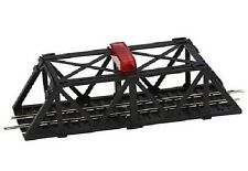 Bachmann Plasticville 46904 Blinking Bridge Plastic Model N Gauge T48Post
