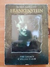 Frankenstein Complete Legacy Collection