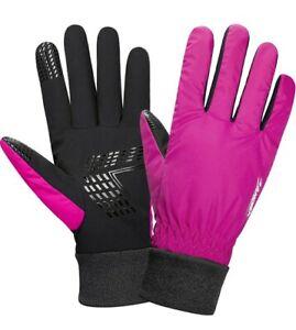 Winter Gloves Pink Men Women Waterproof Ski Thermal 3M Thinsulate Size Large