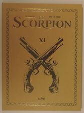 Scorpion 11 La neuvième famille Marini 400 ex ed Khani 2015