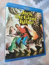 Jack and the Giant Killer Blu-ray Kino Lorber