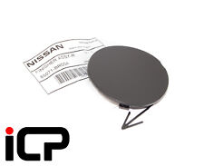 Genuine Towing Eye Cover Cap 85071-BR00A Fits: Nissan Qashqai 07-14 J10