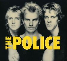 The Police - Police: Anthology [New CD] Rmst, Digipack Packaging