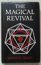 The Magical Revival By Kenneth Grant, 1991
