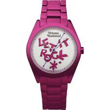 NWT $329 Vivienne Westwood St Pauls Watch VV072SLPK