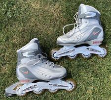 New listing classic Nike N-Dorfin 4 Ultra women's Inline skates - size 9 - vintage