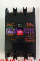 FOR NEW  Fuji EA103BM 60A 75A 100A EA203BM 150A 200A 250A  Circuit breaker