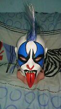 Mask Psycho Clown Model Original Adult Wrestling Lucha libre Mexicana Luchador