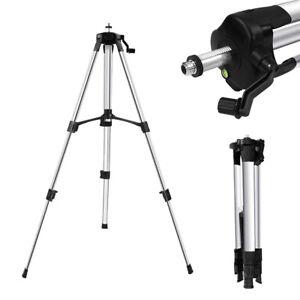 Adjustable MultifunctionLaser Level Travel Camera Tripod Stretchable  1.2m/1.5m
