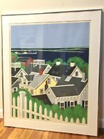 ERIC HOLCH - Incredible! Original Hand Signed and Numbered Large Print