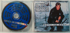 Blue System - Maxi CD - Body to Body (n863)