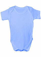 BORN TO GO RACING WITH MY DADDY - CUTE BABY-GROW. MIXED COLORS