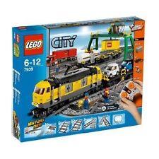 Lego City Steam Cargo Train (7939) Brand New & Sealed (RETIRED)