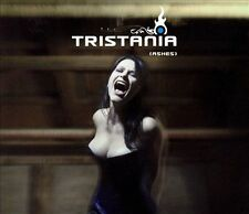 Ashes[Bonus Track]by Tristania(CD,Aug-2005 Steamhammer*Enhanced Special edition