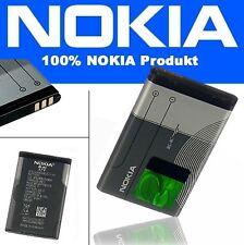 Batterie d'origine Nokia BL-4C Pile Pour Nokia 108 1661 1662